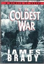 The Coldest War by James Brady Marines Korean War