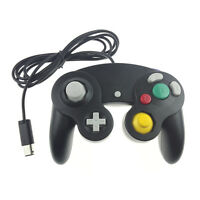 New Wired USB Game Controller Pad Joystick for Nintendo GameCube & Wii