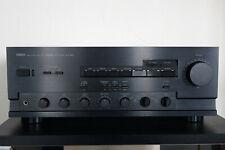 Vollverstärker Endstufe Yamaha AX-900/U schwarz , sehr schöner Zustand!