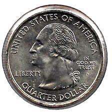 2005 P California State Quarter, BU Coin, Clad. Finish Your Book  #0145