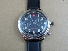 Chronograph CAPITAN 1958 Poljot 2MChZ USSR mechanical men's wristwatch