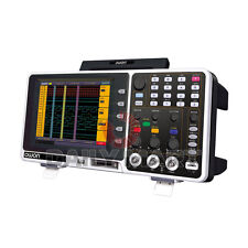 Digital OSCILLOSCOPE 100MHz Owon MSO8102T Scope Logic Analyzer Meter Tester 1G