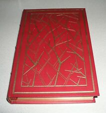 A Dangerous Woman -Signed Ltd. Ed.,Franklin Library