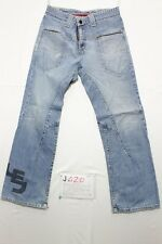 Levi's engineered 679 boyfriend vaqueros usados (Cod.J420) T. 42 W28 L32