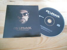 CD Indie Sid Le Rock - Keep It Simple, Stupid (10 Song) Promo LADOMAT cb