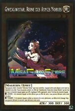 VF//Commune ♦Yu-Gi-Oh!♦ Reine Insecte Insect Queen LED2-FR012