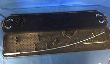Atrium Vascular System Instrument Atrium Pv-2 Tunneler 58cm With Case