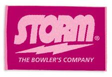 Storm Think Pink Bowling Ball Towel