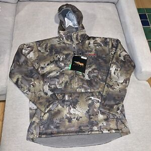 New! Gradient Hoody WATERFOWL WATERFOWL TIMBER Large Sweater