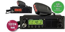 ALBRECHT AE 6491 CT, CB Funk, 12/24 Volt Version, CTCSS, 4 Watt AM/FM, Neu + OVP