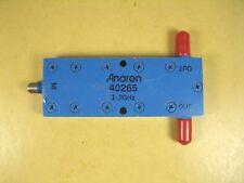 Anaren  40265  Power Divider  1-2 GHz