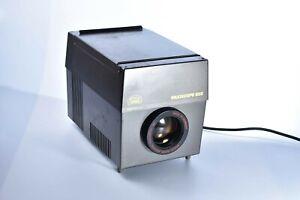 Braun Praxiscope 650 - Direktprojektor - Episkop - Papier Projektor