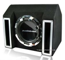 "AUDIOBAHN ABB101J 10"" 600W 4 OHM CAR AUDIO STEREO BASS SUB WOOFER"