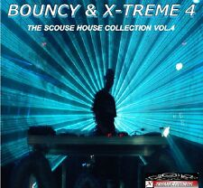 BOUNCY & X-TREME 4 (2009 SCOUSE HOUSE / WIGAN PIER CD)
