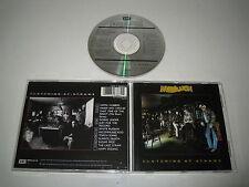 MARILLION/CLUTCHING AT STRAWS(EMI/CDP 7 46866 2)CD ALBUM