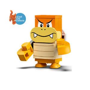 Lego Super Mario 'Boom Boom' Buildable Minifigure (mar0065) from 71387