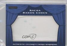 2010 Razor Pop Century #SW-46 Sacha Baron Cohen Non-Sports Card 0s2