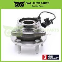 For Chevy Malibu Pontiac G6 Saturn Aura Front Wheel Bearing Hub Assy w/ABS 5LUG