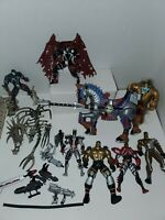 Spawn / Todd McFarlane Action Figure Lot Figures Lot 2
