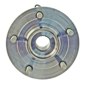 ACDelco Professional 513273 Wheel Bearing and Hub Assembly