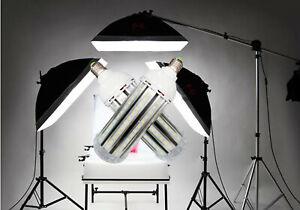 High Quality CRI Ra 95 LED Corn Light Lamp White 5500K - 6000K 40W CRI>95 4500lm