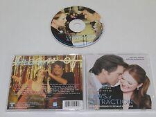 Laws of Physical/Bande Originale/Edward sheamur (LLLCD 1019) CD Album