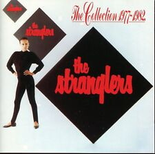 The Collection 1977-1982 by The Stranglers (CD, Sep-1989, EMI Music Distribution
