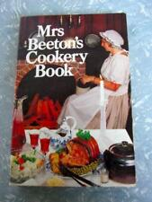 Mrs Beeton's Cookery Book  A Household Guide All About Cookery
