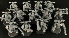 Chaos Space Marines x13 - Warhammer 40k