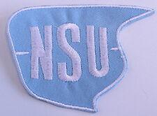 NSU PATCH (PWP001)