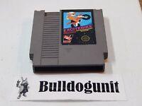 Excitebike NES Nintendo Game