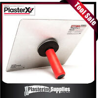 PlasterX 330mm Magnesium Hawk MegaGrip with Cushioned Handle HK263
