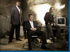 Human Target Cast Poster24in x 36in
