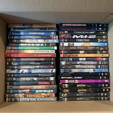 Mixed Dvd Collection For Sale - Select What You Want!