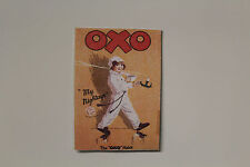 DOLLS HOUSE ( Metal Sign (  OXO