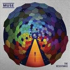 Muse, The Resistance (CD/DVD), Excellent Limited Edition