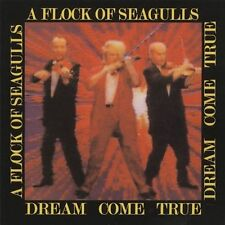 FLOCK OF SEAGULLS - Dream Come True - CD ** New