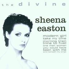 Sheena Easton - The Divine  new cd