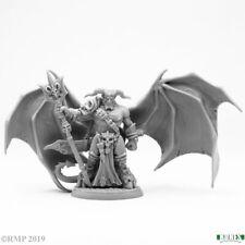 Reaper Miniatures: 77644 King of Hell - Plastic Bones Mini
