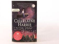 Sookie Stackhouse/True Blood. Living Dead in Dallas. by Charlaine Harris