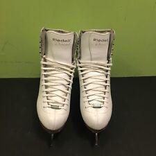 Riedell 255 Figure Skates 6 W
