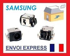 Connecteur de charge Jack AC/DC Samsung NP300E7A NP300E7Z NP300E4V NP300E4X NP30