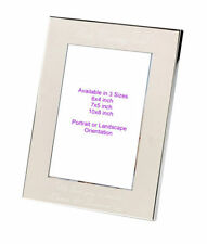 Unbranded Traditional Standard Photo & Picture Frames