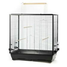 Large Bird Cage Budgerigar Canary Great Parakeet with Outdoor Seating