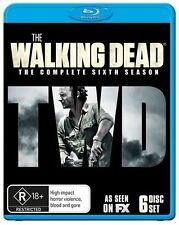 The Walking Dead : Season 6