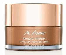 M.Asam Magic Finish Makeup Mousse 4-in-1 Primer Conceaeler Foundation Powder