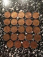 1974 Mozambique 20 Centavos (24 Available) High Grade! Beautiful! (1 Coin Only)