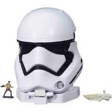 New Disney/Star Wars Micro Machines The Force Awakens Stormtrooper Hasbro 4+