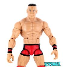 John Cena WWE Mattel Elite TRU Debut Series Wrestling Action Figure_s112