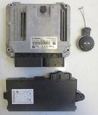 Genuine MINI ECU + Lockset R57 Cooper SD 2.0 Diesel 2014 N47N Manual 8676988 #4